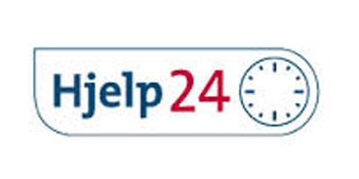 hjelp24 logo